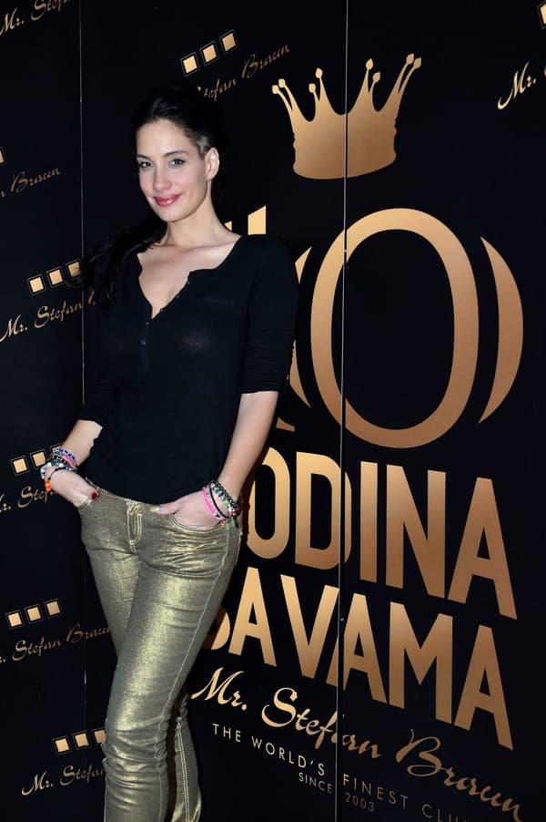 Nevena Milicevic Nude Photos 19