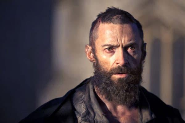 Hugh u novom filmu 'Les Misérables'