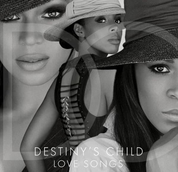 Omot nove kompilacije Destiny's Child, na kojoj će se naći i nova pesma 'Nuclear'