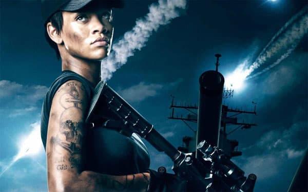 Rihanna nominovana za najgoru sporednu glumicu