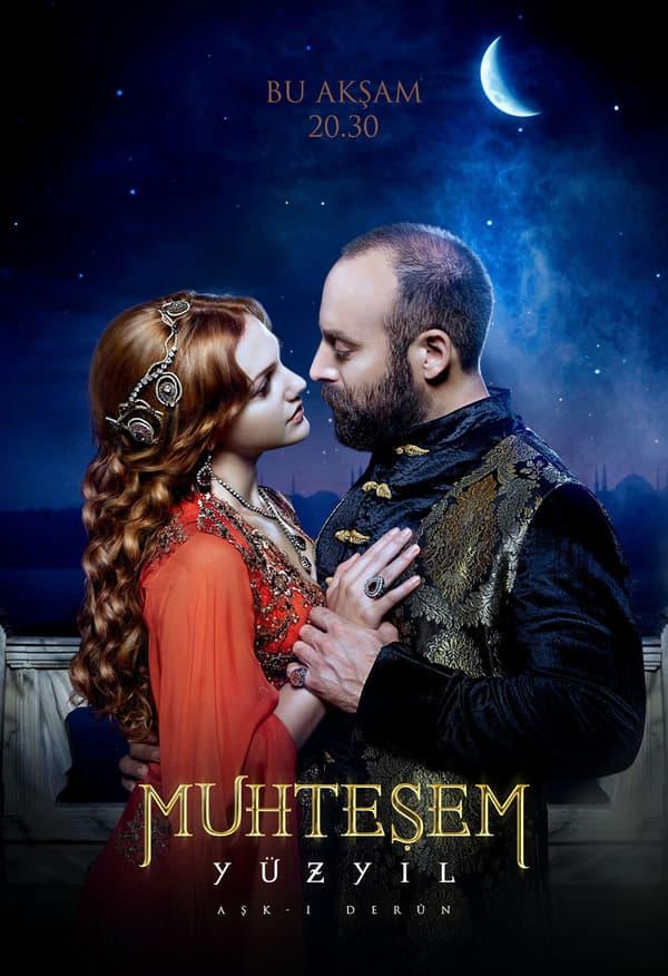 sezona Sulejmana Velicanstvenog – 1. epizoda