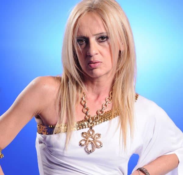 Dragana Šarić (foto: Pink)