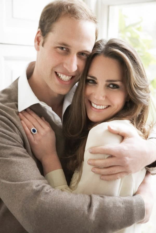 Kate i princ William čekaju drugo dete?