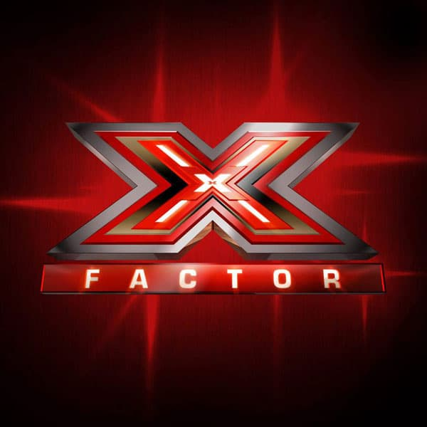 Poznate lokacije audicija za X factor