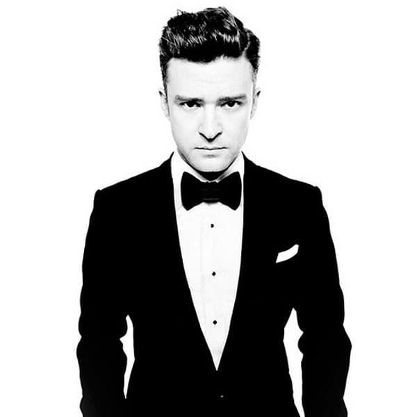 Justin Timberlake (foto: Twitter)