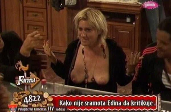 Bljuvotinama nema kraja -rijaliti ZADRUGA  - Page 4 Jelena-golubovic