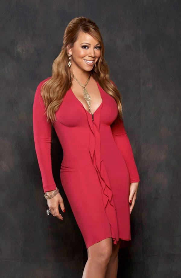Mariah Carey - 750.000-999.999$