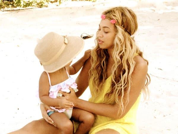 Beyonce i Jay Z u Majamiju proslavili drugi rođendan Blue Ivy