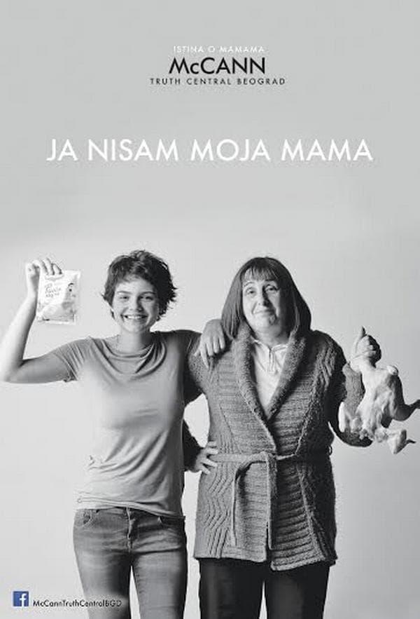NOVA SRPSKA MAMA NIJE SUPER MAMA, ONA JE PAMETNA MAMA