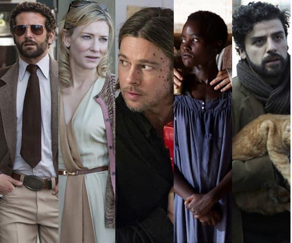 Filmovi koje smo voleli u 2013. godini