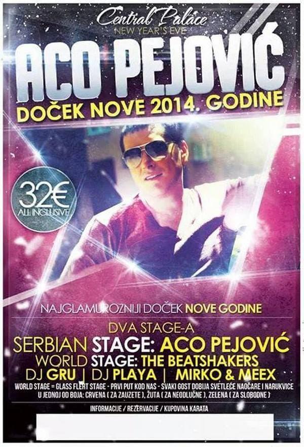 Aco Pejovic