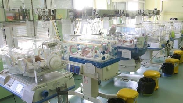 Klinika za pedijatriju Klinickog centra Kragujevac