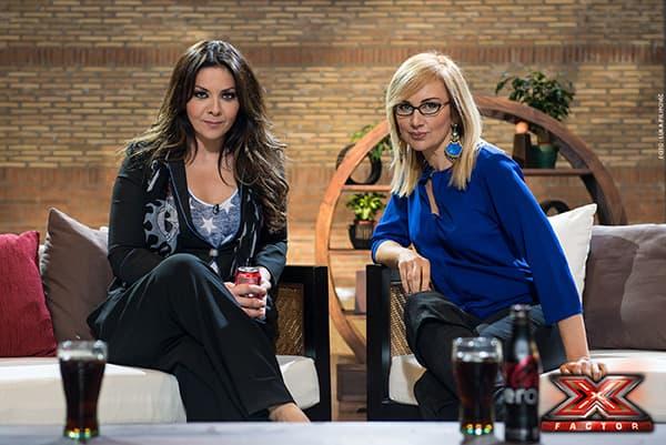 Kristina Kovac i Leontina
