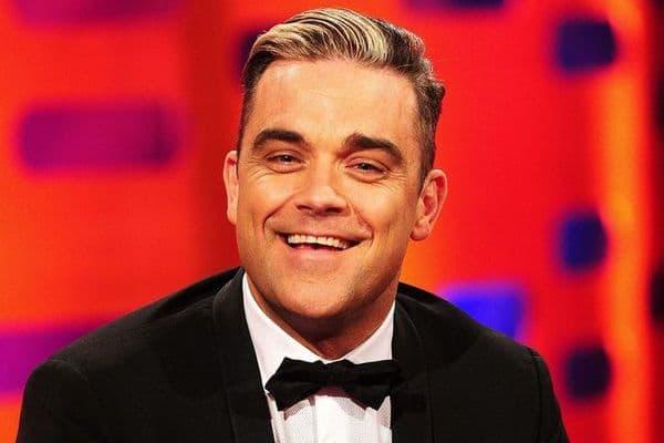 Robbie-Williams