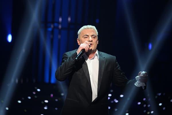 Zeljko Sasic kao Zeljko Samardzic