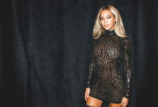 Bojkot novog albuma Beyonce