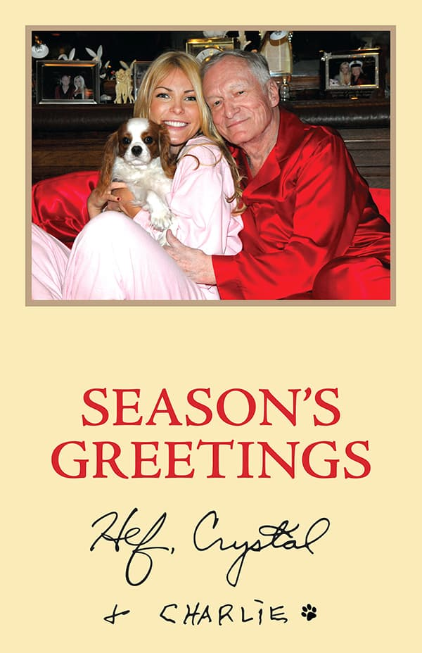 hugh-hefner-christmas-card