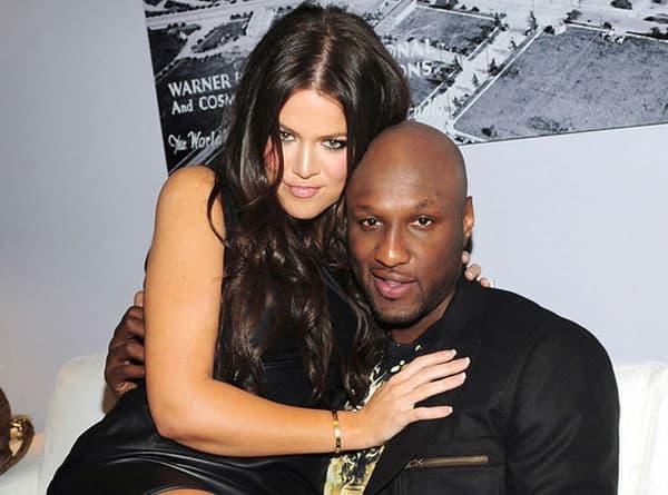Khloe i Lamar razvode se posle 4 godine