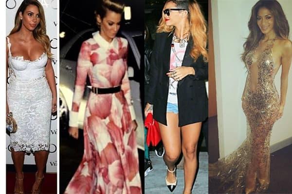 ONE su najbolje obučene zvezde u 2013.