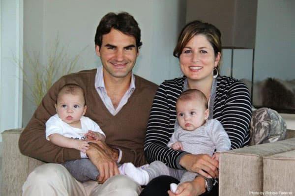 U 2014. treći put će postati roditelji