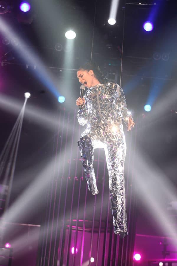 Sara Jovanović odnela pobedu za sjajnu imitaciju Katy Perry