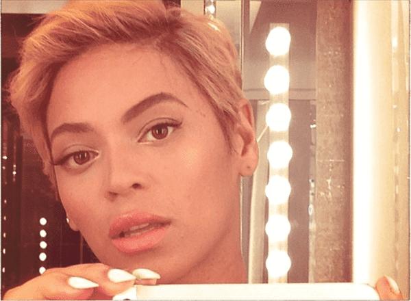 02 Beyonce
