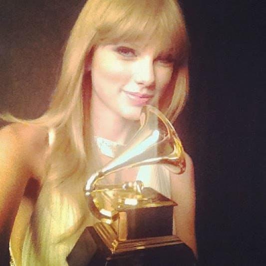 03 Taylor Swift