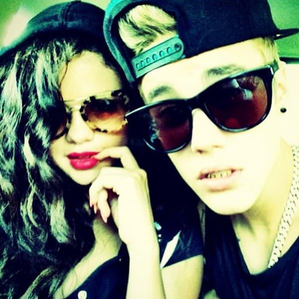 07 Justin Bieber Selena Gomez