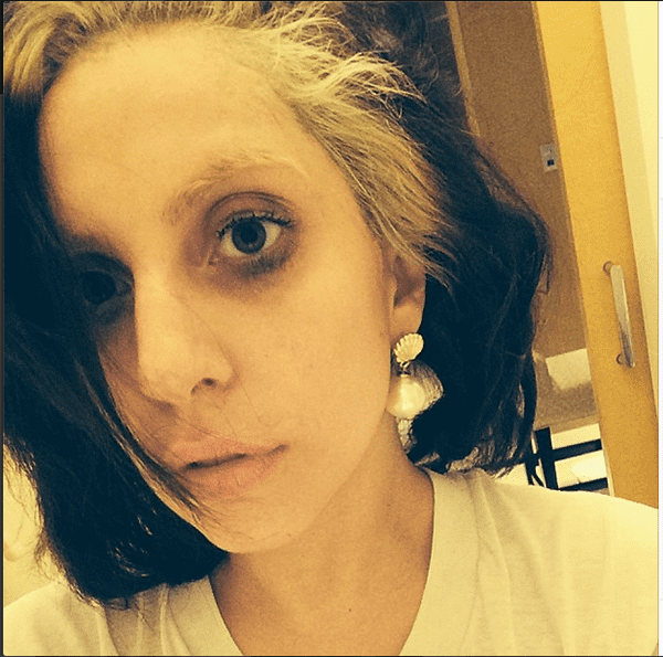 08 Lady Gaga
