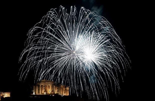 Akropolj, Atina, Grčka