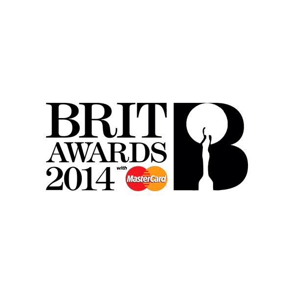 BRIT-Awards-2014-Logo