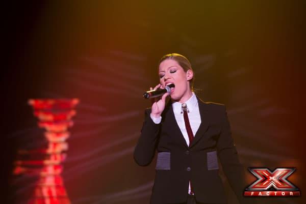 Iz takmičenja je ispala Maja Novaković, ćerka preminulog pevača Luisa