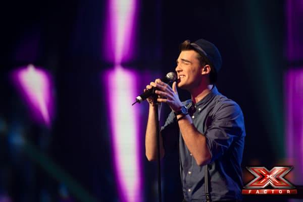 Aleksa je pevao pesmu 'Anđeo' Borisa Režaka