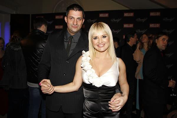 Maja i lažni verenik Alen Savić