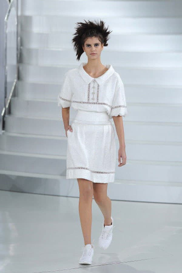 Čačanka ekskluzivac Chanela