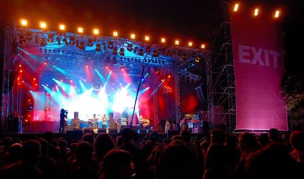 Najbolji festival u Evropi!