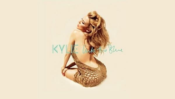 Omot novog singla Kylie Minogue