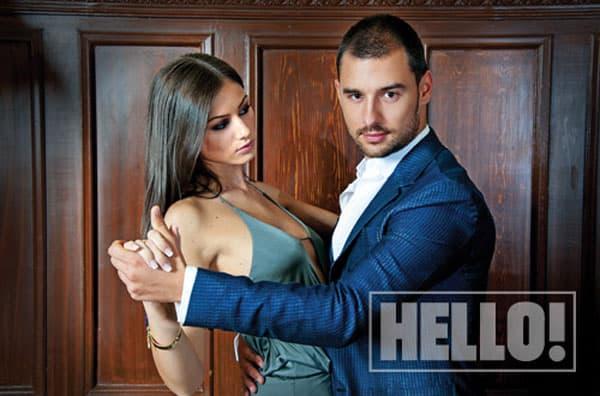 Nemanja i Jelena venčaće se 1. marta