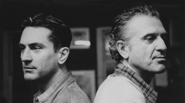 De Niro u biografskom filmu o svom ocu