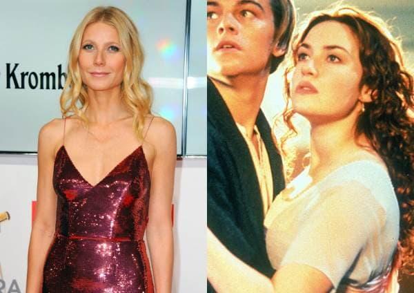 Gwyneth Paltrow i Kate Winslet