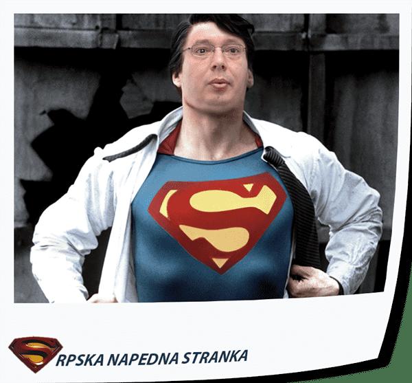 Vucic Supermen (1)