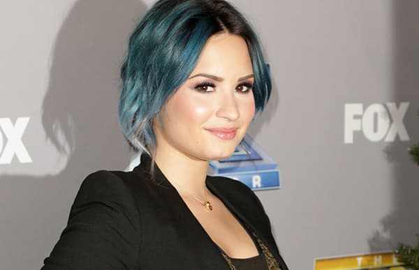Demi Lovato (foto: Eonline)