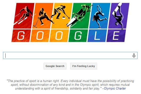 google-lgbt