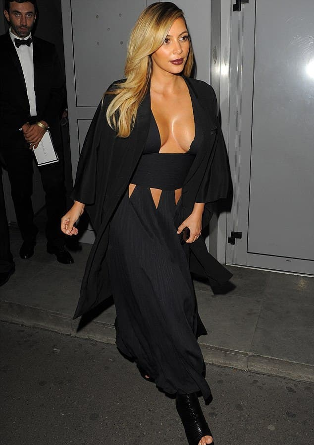 kim-kardashian-paris-givenchy-spring-2014-look-1