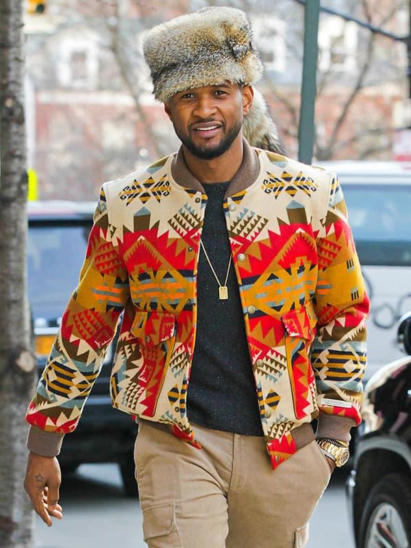 Mnoge je iznenadio, a mnoge nasmejao: Usher na ulicama Njujorka