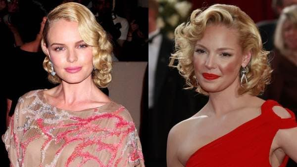 Kate Bosworth i Katherine Heigl