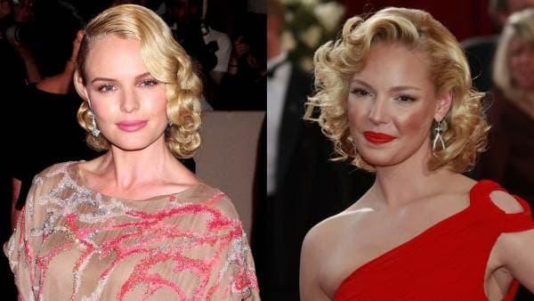 Kate Bosworth i Katherine Heigl