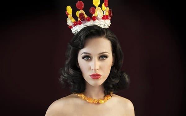 Katy Perry - milion dolara