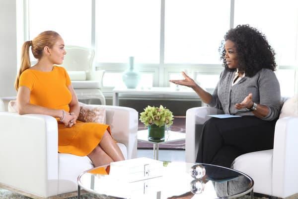 Scena iz prvog intervjua