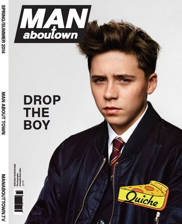 Brooklyn-Beckham